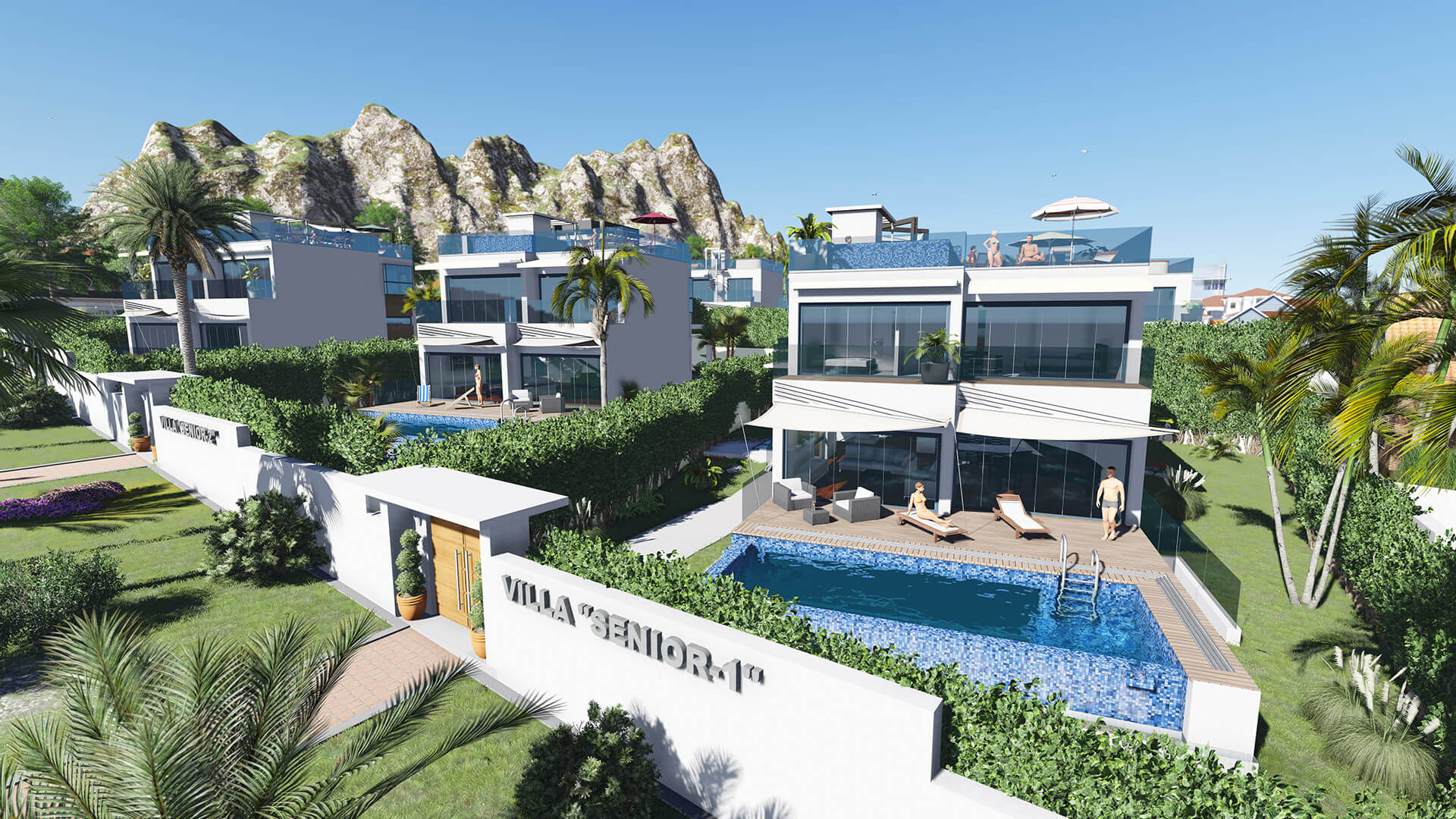 Diamond Beach Marbella